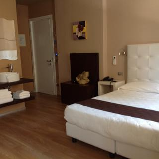 Hotel Orcagna Firenze | Firenze | DOUBLE ROOM